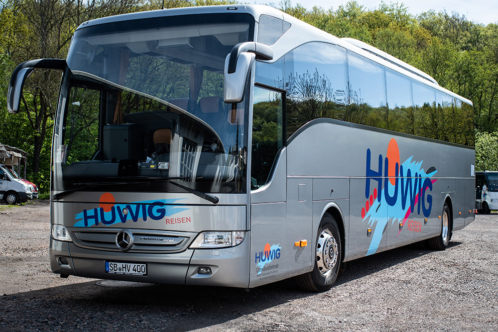 Mercedes Tourismo SB HV 400