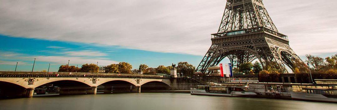 Paris – 2 Tage in der Metropole Frankreichs