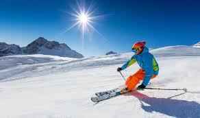 Ski – Freizeit